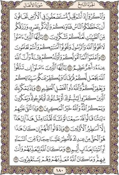 Surah Al Anfal English Translation Quran Translate 13