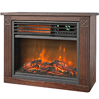 Best Electric Fireplaces for Under $200