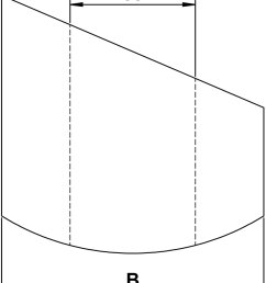 angle washers diagram of 65 degree angle diagram of 33 degree angle [ 851 x 1000 Pixel ]