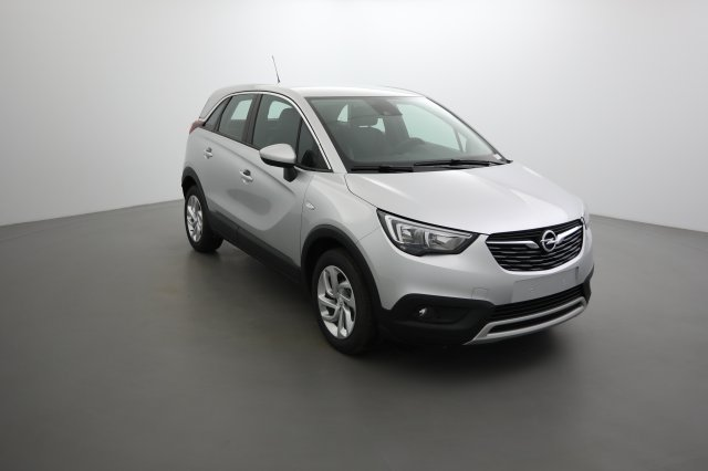 Opel – Crossland X 1.5 D 102 ch Innovation