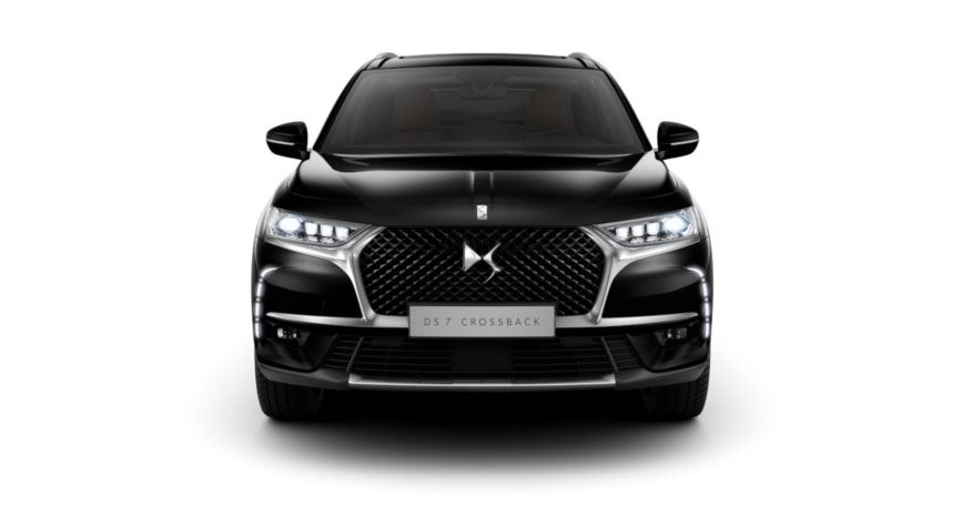 DS – DS7 Crossback BlueHdi 180 Grand Chic S&S EAT8