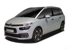 Citroën Grand C4 Spacetourer au meilleur prix à la Réunion avec e-runcars