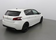 Peugeot 308 GT PACK Réunion by e-runcars