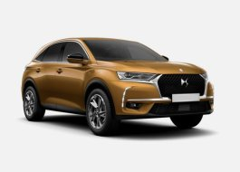 DS - DS7 Crossback BlueHDi 180 EAT8 Performance Line+