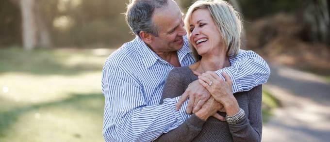Lubrikačné gély pomáhajú ženám po menopauze