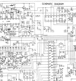 tv schematic diagrams wiring diagram sort diagram furthermore samsung tv schematic circuit diagram on tv wiring [ 4600 x 3388 Pixel ]