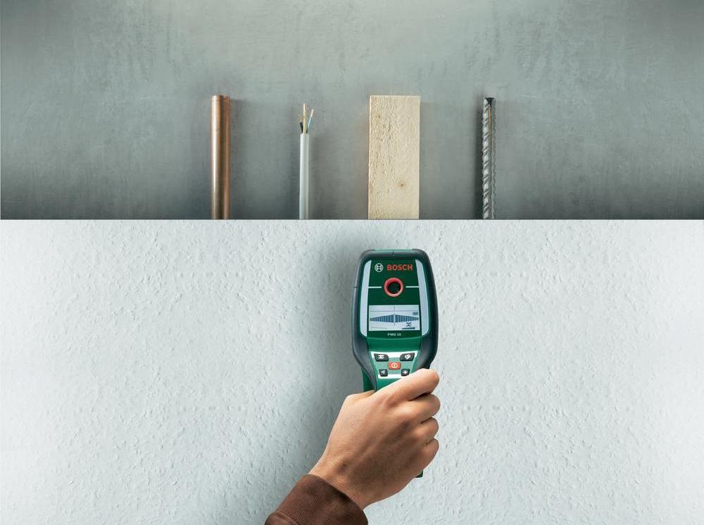 0583816e994 Започвайки ремонт, често е доста трудно да определим какво може да се  намира вътре в стената, по която възнамерявате да работите.