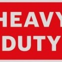 Bosch Heavy Duty