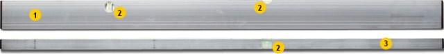 Измервателни инструменти - мастари