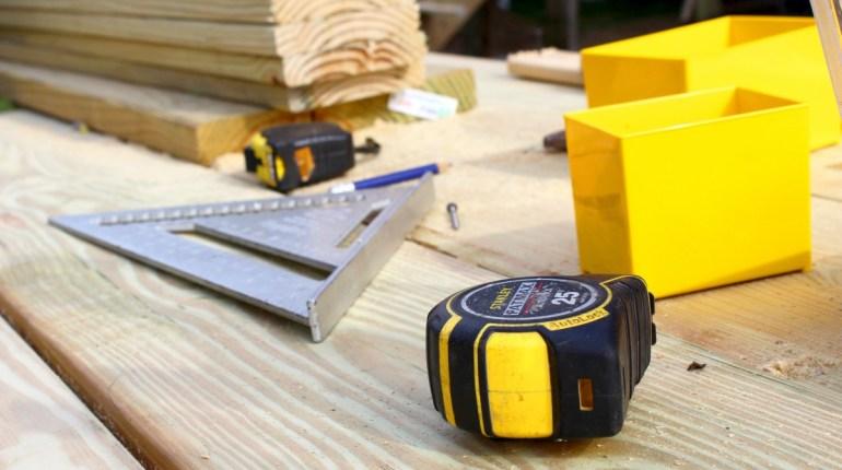 Ролетка за измерване – предназначение и видове