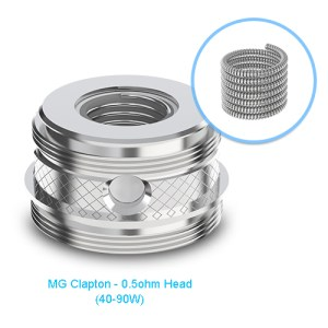 mg coil