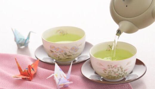 日本茶セレクター認定試験口コミ評判