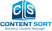 Content SORT - Business Content Manager