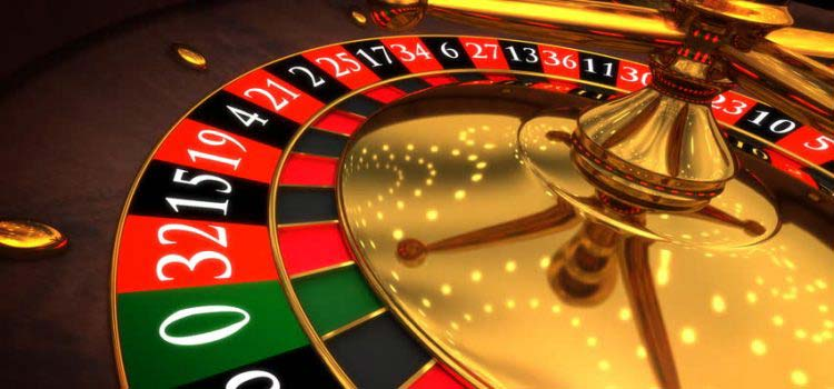All About European Roulette