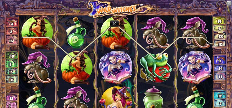 Myths About Slot Machine