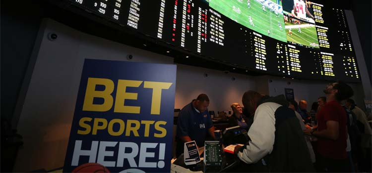 Introduction to Accountable Sportsbook Bet