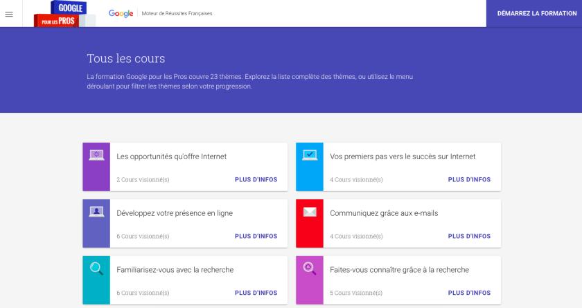 Google-pour-les-pros-2 Google pour les pros : devenez expert en marketing digital