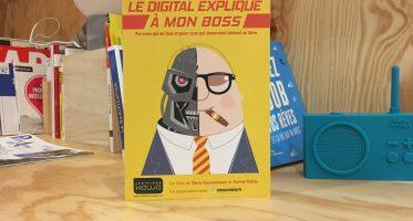 [Livre] Le digital expliqué à mon boss