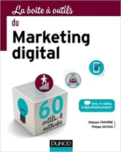 La boîte à outils du Marketing digital Gastaud