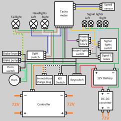 Bms Wiring Diagram Ebike Rotary Switch Guitar - Somurich.com