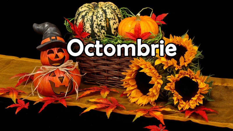 Poza simbolica: octombrie