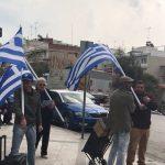 Το τέλος της κρίσης με διακυβέρνηση ελλήνων συνέλευσις