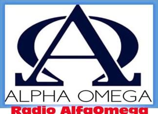 Η Ευρώπη των Ελλήνων · Διοργανωτές: Radio AlfaOmega