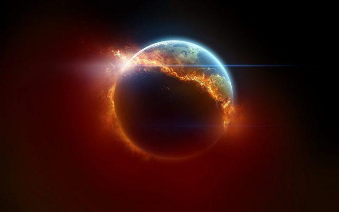 Η υπερθέρμανση του πλανήτη αποτελεί προιόν απάτης