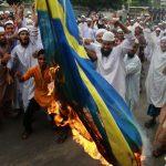 Η ηθική και οικονομική κατάρρευση της Σουηδίας από την εισβολή μεταναστών