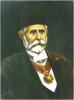 Ο Τουρκοκρητικός Δήμαρχος Γιουσούφ Αληγιαζιτζιδάκης