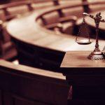«Παραδικαστικό κύκλωμα 2» πέντε καταδίκες με ποινές από πέντε έως 13 χρόνια, με αναστολή