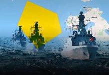 Δίπλα από την Λέσβο ανοίγει «πυρ» το τουρκικό Ναυτικό! - Προγραμματίζει μεγάλη αεροναυτική άσκηση