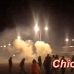 Νύχτα ντροπής: 'Βάρεσαν στο ψαχνό' -Στο νοσοκομείο Δήμαρχος-Πρόεδρος κληρικών(ΒΙΝΤΕΟ)