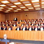 Εξαίρεση από την απαγόρευση κυκλοφορίας ζητούν εισαγγελείς και δικαστές