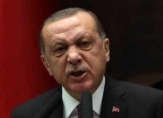 Διδάκτωρ του Παντείου Α. Λαγγίδης: «Ο Ερντογάν θα χτυπήσει σε όλα τα μέτωπα»