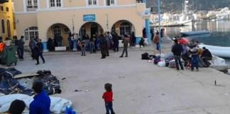 SOS από Καστελόριζο: Το σχέδιο «αποίκησης» με μετανάστες ξεκίνησε!