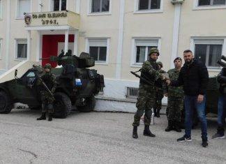 «Σφαλιάρα» στην Τουρκία από την μειονότητα στην Θράκη – Οι μουσουλμάνοι στο πλευρό των Ελλήνων στρατιωτών