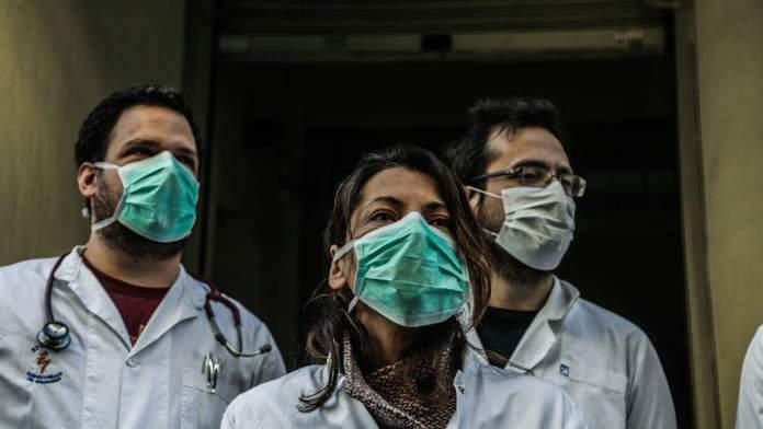Νοσοκομειακοί γιατροί: Να αντιδράσετε, παίζεται η ζωή σας