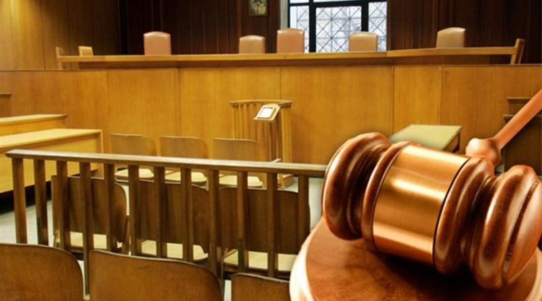 Κλειστά μέχρι 15 Μαίου τα δικαστήρια