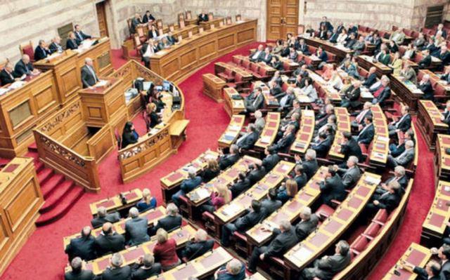 Πέρασε η τροπολογία Πλεύρη – παραγράφονται ποινές για νόθευση εκλογών σε συνδικάτα