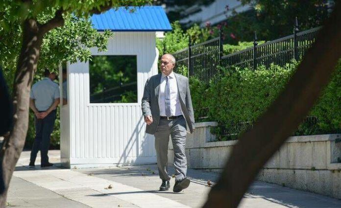 Παραιτήθηκε ο σύμβουλος Εθνικής Ασφαλείας του πρωθυπουργού μετά τις δηλώσεις για το Oruc Reis Ο Μητσοτάκης έκανε δεκτή την παραίτηση -