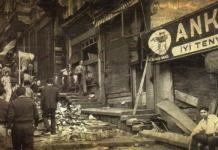 Η τουρκική νύχτα των κρυστάλλων ΣΕΠΤΕΜΒΡΙΑΝΑ 1955 The Turkish Kristallnacht
