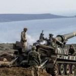 αποστρατικοποίηση 16 ελληνικών νησιών: Η Άγκυρα το απαιτεί