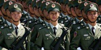 Διευθυντής των Υπηρεσιών Πληροφοριών: Η Κίνα χρησιμοποιεί «γονιδιακή επεξεργασία» για να ενισχύσει τον στρατό