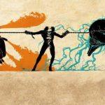 Η ΑΠΩΛΕΙΑ ΤΗΣ ΛΟΓΙΚΗΣ ΜΑΣ ΣΗΜΑΙΝΕΙ ΟΤΙ ΤΟΝ ΕΛΕΓΧΟ ΤΟΝ ΕΧΟΥΝ ΠΑΡΕΙ ΤΑ ΣΥΝΑΙΣΘΗΜΑΤΑ