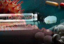 Στοιχεία-σοκ: Το lockdown της κυβέρνησης οδήγησε τους Αθηναίους στην κοκαΐνη, τις αμφεταμίνες & τα ψυχοφάρμακα