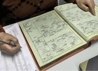 ΓΕΩΡΓΙΑ ΒΑΓΕΝΑ: ΟΙ ΤΕΡΑΣΤΙΕΣ ΠΑΡΑΝΟΜΙΕΣ ΤΩΝ ΛΗΞΙΑΡΧΕΙΩΝ ΤΩΝ ΔΗΜΩΝ