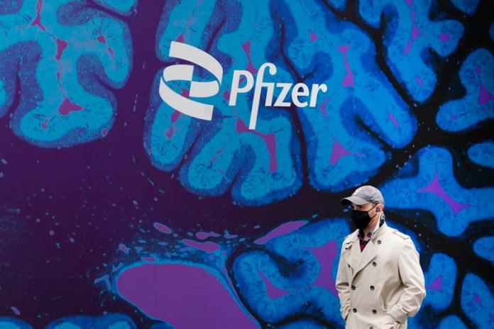 Καταδίκη της Pfizer Italia για φάρμακο με αδήλωτες παρενέργειες