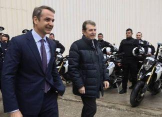 """Επίθεση Αστυνομικών σε κυβέρνηση: «Διαλύσατε τα τμήματα - Οι σπείρες κάνουν πάρτι και εμείς φυλάμε """"ευπαθείς"""" στόχους»"""