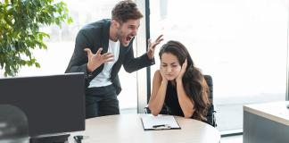 Το τοξικό εργασιακό περιβάλλον αυξάνει τον κίνδυνο κατάθλιψης κατά 300%